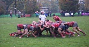 Heath defy the conditions to win tough encounter