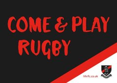 COME & PLAY RUGBY AT HEATH