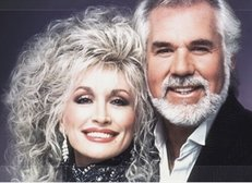Dolly Parton Kenny Rogers Tribute Night
