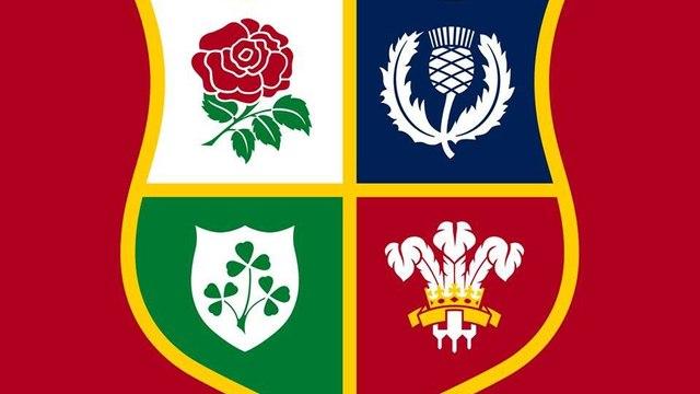 British & Irish Lions - Second test LIVE in HHRFC Clubhouse
