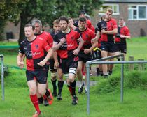 Pre-season fixtures continue for Heath seniors & Youth rugby returns
