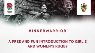 A free and fun introduction to Girls and Womens Rugby