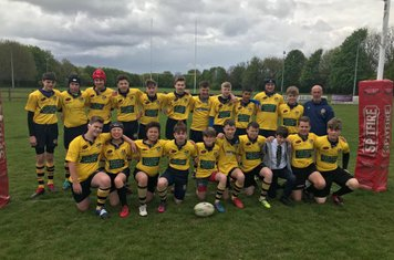 Cup Final 2019