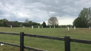 Sammy Inspires Astons to Win at Wytham