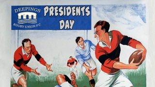 DRUFC Presidents Day