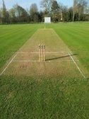 Geddington Cricket Club Senior Selection Process Notice