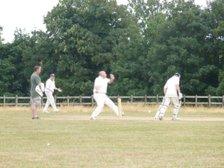 Northampton Saints 3rd Team V 2nd Team Saturday 16th August 2014 Match Report: