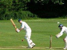Geddington 2nd XI V Weldon 1st XI Match Report: