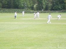 1st Team V Peterborough Town II 10th May 2014 Match Report: