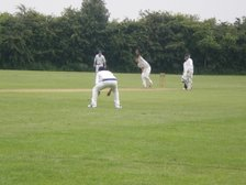 Loddington & Mawsley 1st Team V 1st Team Saturday 31st May 2014 Match Report: