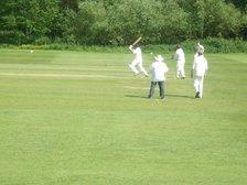 1st Team V Isham 1st Team Saturday 7th June 2014 Match Report: