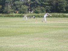 1st Team V Rothwell 1st Team Saturday 21st June 2014 Match Report: