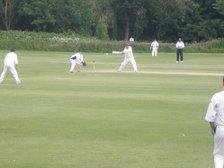 Weldon 1st Team V 2nd Team Saturday 21st June 2014 Match Report: