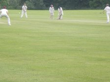 2nd Team V Bowden 1st Team Saturday 28th June 2014 Match Report: