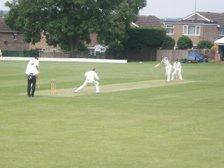 Wellingborough Town 1st Team V 1st Team Saturday 5th July 2014 Match Report: