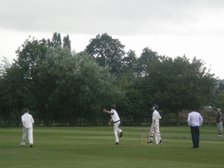 2nd Team V Grendon & Prims 1st Team Saturday 23rd August 2014 Match Report: