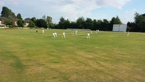Oundle Town 2nd Team V 2nd Team Saturday 2nd August 2014 Match Report: