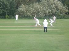 1st Team V Loddington & Mawsley 1st Team Saturday 16th August 2014 Match Report:
