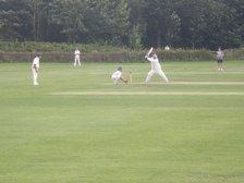 2nd Team V Weldon 1st Team Saturday 6th September 2014 Match Report: