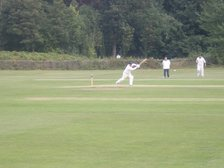 1st Team V Old Northamptonians 2nd Team Saturday 13th September 2014 Match Report: