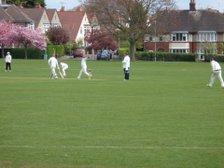 Old Northamptonians 1st XI V Geddington 1st XI Match Report:
