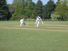 Geddington 2nd XI V Podington 1st XI Match Report: