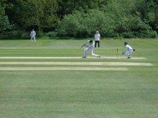 Geddington 1st XI V Stony Stratford 1st XI Match Report: