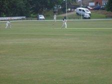 Geddington 2nd XI V Wicken 1st XI Match Report
