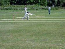 Geddington 2nd XI V Bowden 1st XI Match Report: