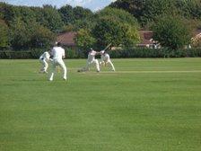 Finedon Dolben 3rd XI V Geddington 2nd XI Match Report: