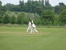Weekley & Warkton 1st XI V Geddington 1st XI Match Report: