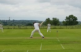 Grendon & Prims 1st XI V Geddington 2nd XI Match Report: