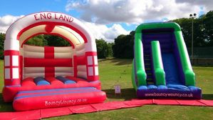 Bouncy Wouncy Family Fun Day Returns - Sunday 21st July 2019