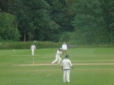 Geddington 2nd XI V Wellingborough Town 2nd XI Match Report: