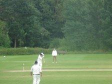 Geddington 2nd XI V S & L Corby 1st Match Report: