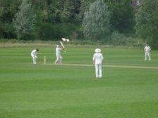 Weldon 1st XI V Geddington 2nd XI Match Report: