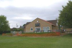 Geddington CC Club Records
