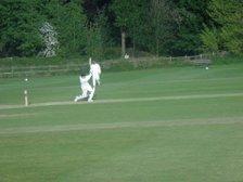 Geddington 2nd XI V Grendon & Prims 1st XI Match Report: