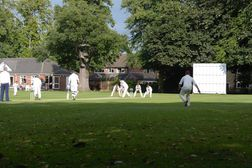 Bowden 1st XI V Geddington 2nd XI Match Report: