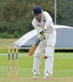 Geddington 1st XI V Horton House 1st XI Match Report: