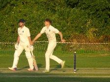 Geddington 2nd XI V Horton House 2nd XI Match Report - Saturday 6th July 2019