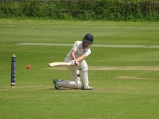 Oundle Town 2nd XI V Geddington 2nd XI Match Report - Saturday 29th June 2019.