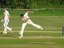 Podington 1st XI V Geddington 2nd XI Match Report - Saturday 25th July 2020.
