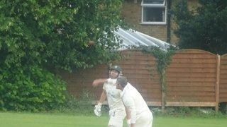 Geddington Cricket Club 1st XI August 2019 Match Pictures: