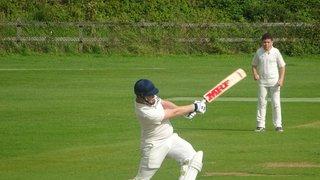 Geddington Cricket Club Sunday XI August-September 2019 Match Pictures:
