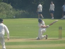 Oundle Town 1st XI V Geddington 1st XI Match Report - Saturday 14th September 2019.