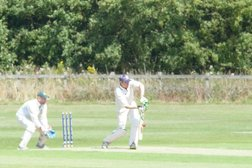 Geddington 2nd XI V Overstone Park 2nd XI Match Report - Saturday 1st August 2020.