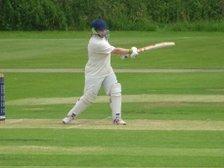 Weldon Under-13's V Geddington Under-13's Match Report - Monday 12th July 2021.
