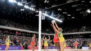 2018 Commonwealth Games Netball Schedule
