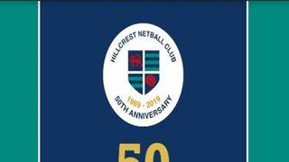 50TH ANNIVERSARY 1969 - 2019